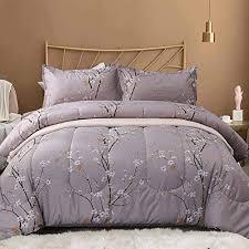 nanko king comforter set 3 pc 104x90