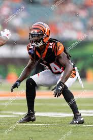 Cincinnati Bengals cornerback BW Webb 24 during Editorial Stock Photo -  Stock Image | Shutterstock