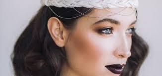 ideal wedding makeup
