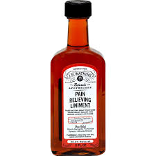 pain relieving liniment 11 oz