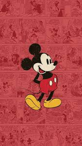 mickey mouse wallpapers images on favim