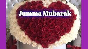 💕💕jumma mubarak dua latest whatsapp status by shine my heart