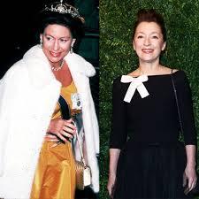 Meet The Crown Season 5's Princess Margaret - E! Online