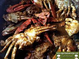 Spicy Crab Curry Recipe (Easy ...
