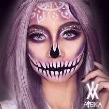 cool halloween makeup ideas milas net
