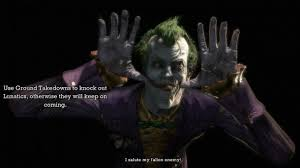 joker quotes arkham city image quotes at com