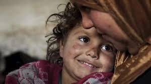 In Siria 4 milioni di bambini non hanno visto altro che la guerra