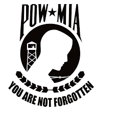 Pow Mia Decal Pow Mia Decal Waterfowldecals Com