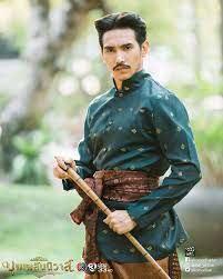 ตัวละครจากเรื่อง บุพเพสันนิวาส ที่มีตัวตนอยู่จริงในประวัติศาสตร์ไทย /  พร้อมข่าวฝากจาก CH 3 Thailand - Pantip