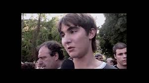 E' stato morto un ragazzo - Federico Aldrovandi - YouTube