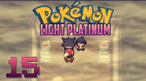 pokemon light platinum after 4th gym