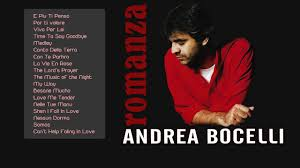 Andrea Bocelli Greatest Hits - Best ...