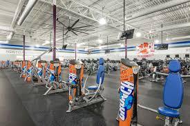 crunch fitness florence cky
