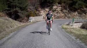 ADELA CARTER HOPE RACING TEAM TRAINING CAMP ORPIERRE 2 - YouTube