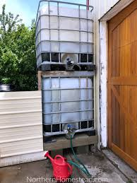 rainwater harvesting for use in the