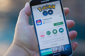 Malicious Pokémon Go Features Backdoor, RAT