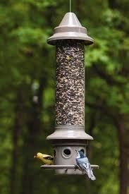 wild birds unlimited nature