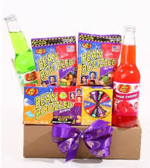 jelly belly beanboozled fun gift