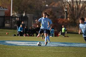 Aaron Morgan - Men's Soccer - Upper Iowa University Athletics
