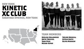 Photos - 2011 NXN Teams - Kinetic XC Club