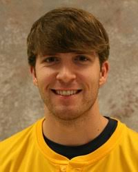 Wesley Williams - 2012 - Baseball - Mississippi College Athletics
