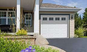 Discover Garaga's different garage door styles