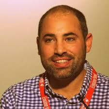 GSummit SF 2014 Speaker - Aaron Price (Livecube) - Gamification Co