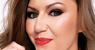 my favorite makeup artist
