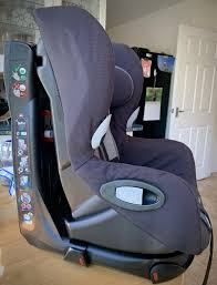 maxi cosi axiss car seat review