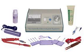 aave 300 transdermal electrolysis