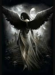 Pin on Fallen Angel