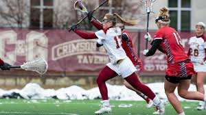 Kailee Lammers - Women's Lacrosse - University of Denver Athletics