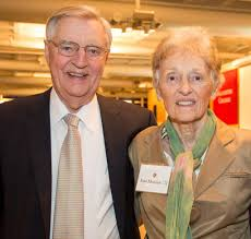 Walter Mondale to speak at commencement - The Mac Weekly