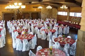 wedding venue hidden lakes golf course