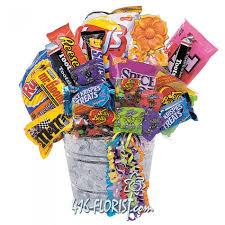 bucket of kit kat m m s jelly beans
