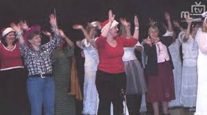 MTTV archive: Ashley Hill Celebrates 40 years 7.11.2012 - YouTube
