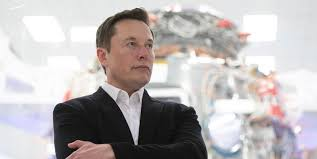 elon musk biography quotes publications and books toolshero