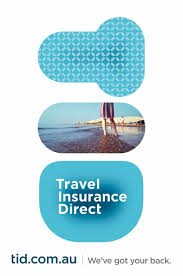 travel insurance direct selection