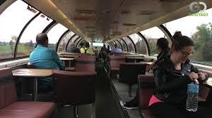 amtrak adirondack train montreal to new