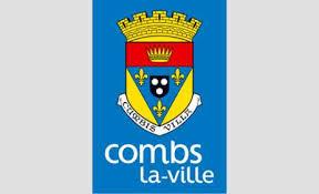 """Résultat de recherche d'images pour """"combs la ville logo"""""""