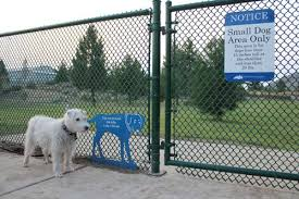 Dogs In Parks Bend Parks And Recreation District