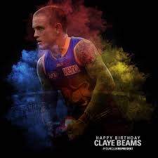 Brisbane Lions - Happy birthday Mr. Claye Beams! Send... | Facebook