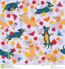 dog pattern wallpaper on wallpapersafari