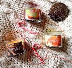 bargain autumnal candles review