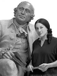 rosssculpturestudio.com : George Mason Memorial