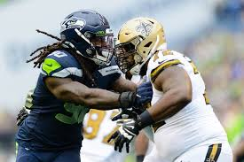 Report: Jadeveon Clowney interested in two NFC teams, would take ...