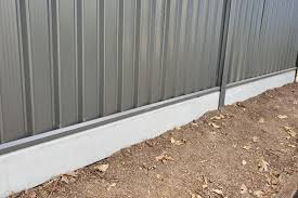 Colorbond Fencing And Durawall A Perfect Match Durawall