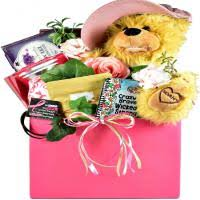 gift baskets designed to support cancer
