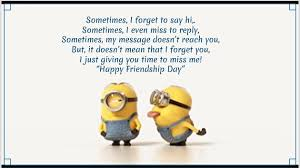 happy friendship day quotes for best friend friendship day wishes