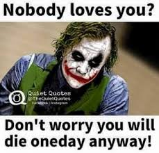 joker s quotes joker facebook